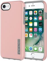 Incipio DualPro Case Rose Gold / Grey voor Apple iPhone 7 / 6s / 6