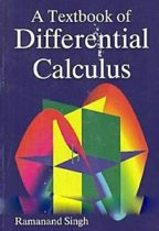 A Textbook Of Differential Calculus