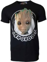 Baby Groot shirt – Guardians of the Galaxy I Am Groot! maat L