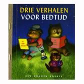 Gouden Boekjes - Drie verhalen voor bedtijd