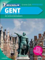 De Groene Reisgids Weekend Gent