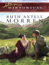 Hearts In The Highlands (Mills & Boon Historical)