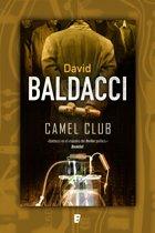 Boekomslag van 'Camel club (Serie Camel Club 1)'