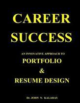 Career Success-Resume & Portfolio Design