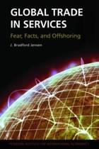 Global Trade in Services - Fear, Facts, and Offshoring