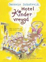 Hotel Kindervreugd