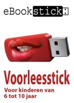 eBookstick - Voorleesstick