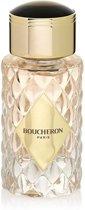 Boucheron Eau De Parfum Place Vendôme 100 ml - Voor Vrouwen