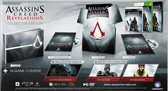 Assassin's Creed Revelations Collectors Edition /PC