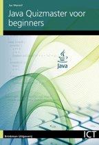 Java Quizmaster voor beginners