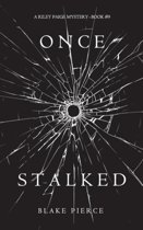 Once Stalked (a Riley Paige Mystery-Book 9)