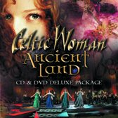 Ancient Land (CD + DVD)