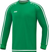 Jako Striker 2.0 Dames Sportshirt - Voetbalshirts  - groen - S