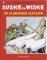 """""""Suske en Wiske 207 - De glanzende gletsjer"""""""