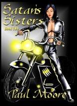 Satan's Sisters, Vol 2, Lesbian BDSM