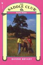 Saddle Club 46 - Flying Horse