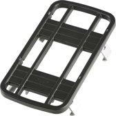 GMG Easyfit - Hulpdrager voor bagagedrager - Zwart