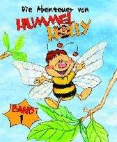 Die Abenteuer von Hummel Holly 01