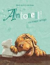 Antonelli mi mejor amigo