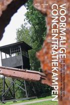 Voormalige concentratiekampen