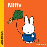 Miffy Mini Wall Calendar 2017