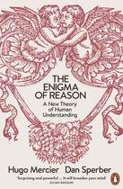 Omslag van 'The Enigma of Reason'