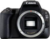 Canon EOS 200D - Body