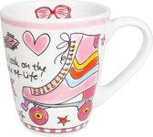 Blond Amsterdam Pink Days Mug - 350 ml
