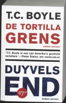 Duyvels End - De Tortilla grens