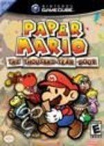 Paper Mario, The Thousand Year Door