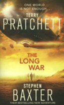 The Long Earth 02. The Long War