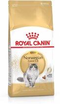 Royal Canin Norwegian Forest Cat Adult - Kattenvoer - 10 kg