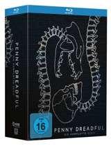 Penny Dreadful (Komplette Serie) (Blu-Ray)