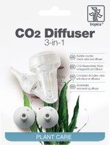 Tropica CO2 Diffuser - Type: Complete diffuser