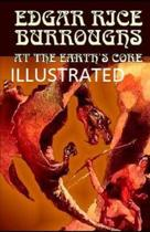 At the Earth's Core Illustrated