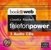 telefonpower. Hörbuch