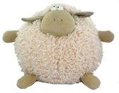 tweed schaap groot