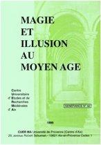 Magie et illusion au Moyen Âge