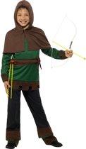 Robin Hood Pakje Jongens - Maat L