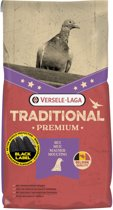Versele-Laga Traditional Premium Black Label Master Rui 20 kg