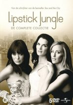 Lipstick Jungle - Complete Collection