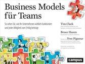 Business Models für Teams