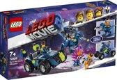 LEGO The Movie 2 Rex's Rex-treme Offroader! - 70826