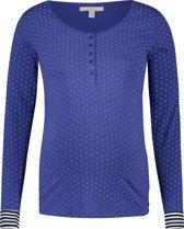 Esprit Shirt - Electric Blue - Maat L