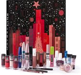 Afbeelding van Maybelline Make-up Adventskalender - Met 24 Make-upproducten