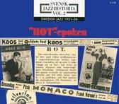 Swedish Jazz History Vol. 2 The Hot