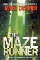 The Maze Runner 1 - The Maze Runner