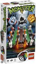 LEGO Spel Monster 4 - 3837