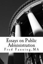 Essays on Public Administration
