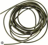 Soul Silicone Tube - Maat 0.5 mm - Natural Camo